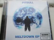 Pitbull - Meltdown EP (2013)  CD EP  NEW  SPEEDYPOST