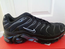 512a502ac3 Nike Air max plus trainers sneakers shoes 852630 011 uk 7 eu 41 us 8 NEW