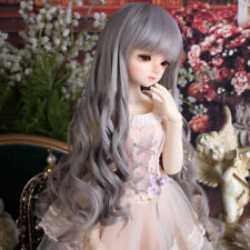 1/4 BJD Doll luts kdf elf Hodoo -Free Face Make UP+Eyes+Clothes+wig+Shoes