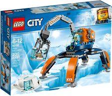 LEGO City 60192 - Kran Artic