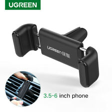 UGREEN Air Vent Car Mount Mobile Phone Holder 360° in Car for iPhone Samsung LG