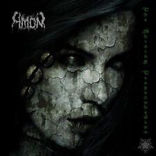 "AMON -12"" LP- The Shining Trapezohedron"