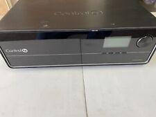 Control 4 C4-16S2-E-B 16-Channel Audio Matrix Switch