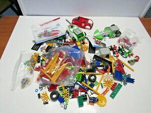 Knex Mario Kart parts
