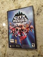 City of Heroes (PC, 2004) Game