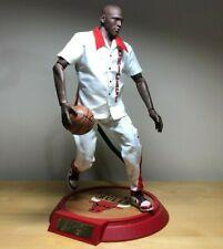 1:6 Chicago Bulls NBA Michael Jordan Action Figure Full Set UK seller