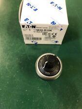 Eaton/Moeller RMQ-Titan Potentiometer M22-R10K