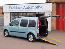Automatic 5 Doors 3 Seats Disabled Vehicles