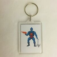 WEBSTOR Key Ring Chain Keyring He-Man Masters of the Universe MOTU