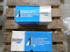 VAUXHALL ASTRA FRONT COIL SPRINGS 1.2S 1.3S 1.6S A PAIR 1979-1986 BOGE 256400