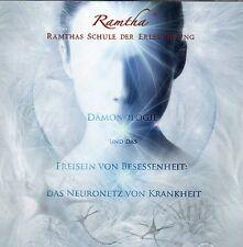 Ramtha-esorcismi e l'essere esenti da ossessione - 2 X CD Set-NUOVO