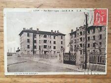 cpa 69 Lyon -Rue Henri Legay