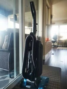Hoover Windtunnel Bagged Upright Vacuum Cleaner Self Propelled Blue