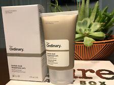 The Ordinary Skincare Azelaic Acid Suspension 10% (30ml) Sealed New 🇺🇸 Seller