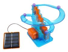 Solar Wholesale 5024 Solar Roller Coaster for Birthday Gift and Fun Activity