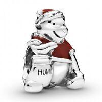Disney Winnie the Pooh Hunny Pot PANDORA Charm 925er Sterlingsilber 798451C01