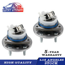 PAIR(2) New  Front Hub Assembly With ABS for 97-03 Malibu 99-05 Grand Am 513137