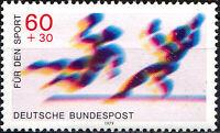 1009 postfrisch BRD Bund Deutschland Briefmarke Jahrgang 1979