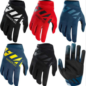 Fox FA18 Ge Cycling Motorcycle Riding Racing 100% KTM Troy Lee Designs Gloves