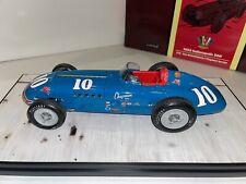 1/18 Carousel 1 #4504 Kurtis Kraft 1955 Indy 500 #10 Tony Bettenhausen/Chapman