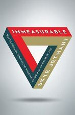Immeasurable: Reflections on the Soul of Ministry in the Age of Church, Inc. (Pa