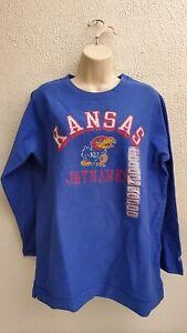NCAA Crew Neck Long Sleeve Champion Sweater Women's Sizes