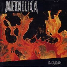METALLICA * LOAD * CD * HEAVY METAL * HARD ROCK * TOP !!!