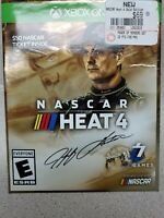 NASCAR Heat 4 Gold Edition - Xbox One