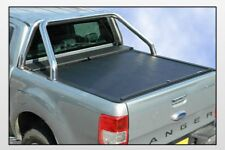 FORD RANGER 2012/16  ROLL BAR INOX 70 PER ROLL AND LOCK