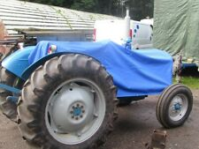 Fordson Dexta Tractor Cover
