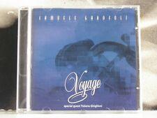 SAMUELE GAROFOLI - VOYAGE CD NEAR MINT SPECIAL GUEST: TIZIANA GHIGLIONI