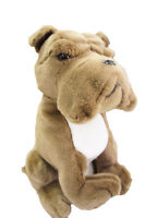 450 cc Golf Club Animal Wood Head Cover, Cockle Dog, Unique  & Best Gift