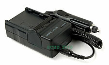 Battery charger for BP-2L12 Canon HV20 HV30 HG10 ZR500 ZR600 ZR700 ZR800 AC/DC