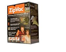 Zip Vac Zipvac Food Storage Fishing Hunting Ice Orange