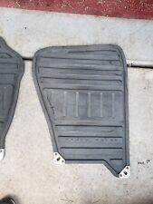 2008-2013 Range Rover Sport All Weather Rubber Floor mats