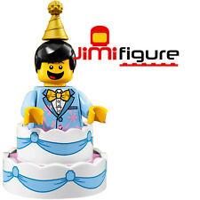 Lego Minifigures 71021 Series 18 - #17 Unicorn Guy