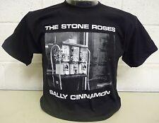 The Stone Roses 'Sally Cinnamon' T-Shirt