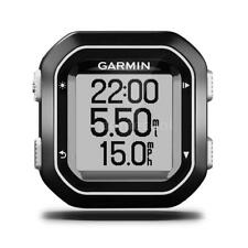NEW GARMIN EDGE 25 Cycling GPS Computer Black WITH GIFT RECEIPT NIB 010-03709-20
