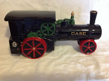 Case Steam Engine Cookie Jar - 1992 Limited Edition