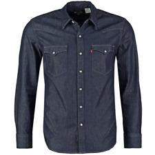 LEVI'S BARSTOW WESTERN DENIM Shirt Men's, Authentic BRAND NEW (658160115)