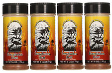 Pack Everglades Seasoning 6oz Hot & Spicy Heat 4 BBQ Grilling DMFD Recipes