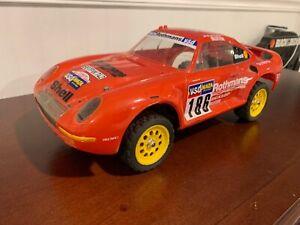 Tamiya Porsche 959 Vintage 58059 RARE