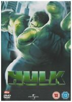 Hulk [DVD] [DVD][Region 2]