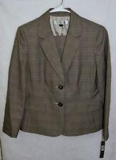 Tahari Arthur S. Levine Empire Couture Skirt Suit Women's Size 10P. # 6183P837
