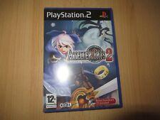 ATELIER IRIS 2: EGLI AZOTH OF DESTINY per PlayStation 2 PS2 OTTIME