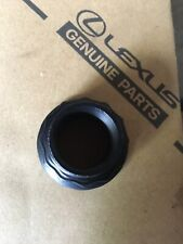 90080-17238 Axle Shaft Lock Nut - Toyota - Lexus - Scion - Genuine Toyota Part