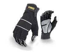 DEWALT Fingerless Work Gloves Dpg213l