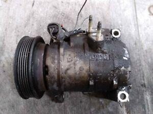 OEM DODGE CARAVAN 05 06 07 2005 2006 2007 AC A/c Air Compressor 3.3L