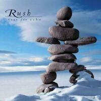 RUSH - TEST FOR ECHO [REMASTER] NEW CD