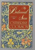 My Beloved Son by Catherine Cookson (1991, Hardcover)
